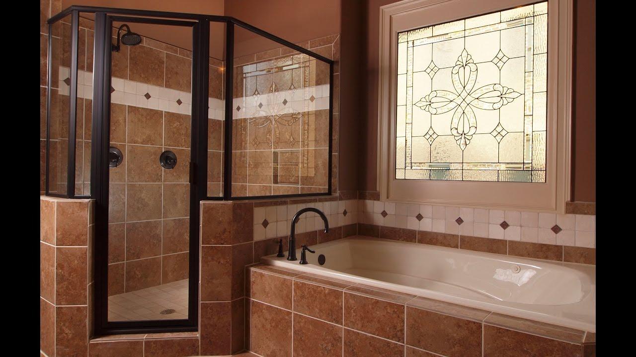 Framed Shower Enclosure 1 - YouTube