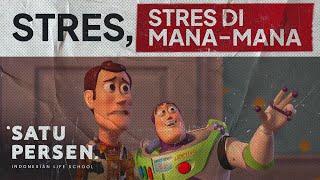 Download lagu Kenali Tanda-Tanda Kamu Sedang Stres (3 Cara Mengatasi Stres)