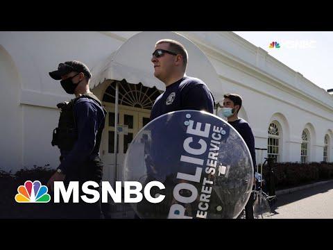 The Risk Of A Cash-Strapped, Understaffed Secret Service