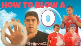 How To Blow O Trick Tutorial For Beginners
