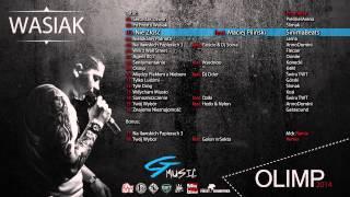Gambar cover 03. Wasiak - Nie Złość (feat. Maciej Piliński)