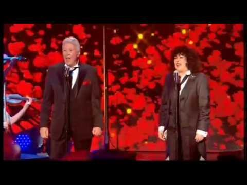 Save Your Kisses For Me BROTHERHOOD OF MAN euro GT hits show 2015
