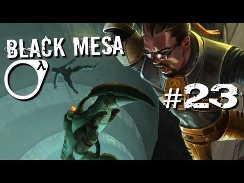 Let's Play Black Mesa Source #23 - Krieg Der Welten