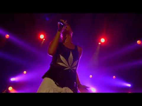 Rihanna - Only Girl (In The World) [777 Tour Berlin]