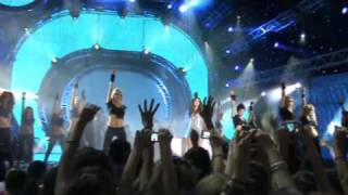 Despina Vandi Yparxei Zoi Mad Video Music Awards 2009