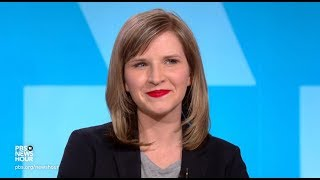 'Educated' author Tara Westover answers your questions