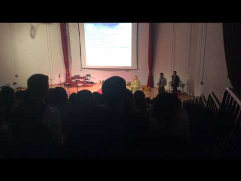 Year 11 leavers assembly (UNEDITTED)