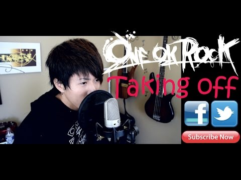 Thumbnail: Taking Off Cover - ONE OK ROCK