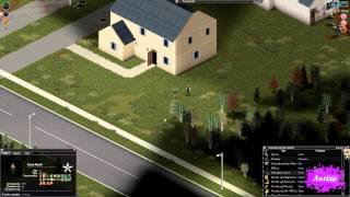 Project Zomboid - Antize Weapon Mod 31.10 Test weapons