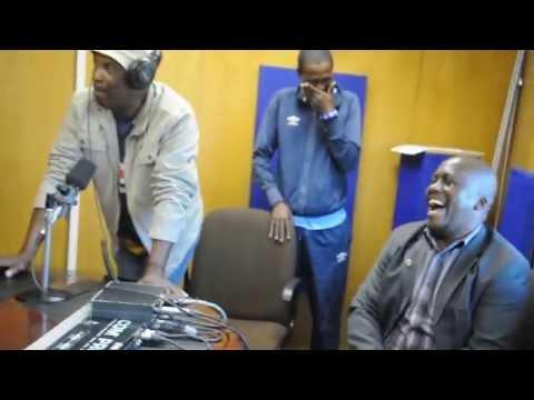 Radio Lesotho Sports Show 7