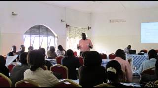 Open Contracting: Promoting information disclosure around public contracts in Uganda