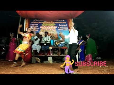 Therukoothu: KURATHI Comedy and  dance( Mlasamuthram🐦 MAHI)