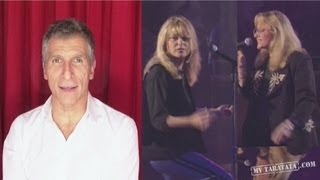 "My Taratata - Nagui - France Gall & Véronique Sanson ""La groupie du pianiste"" (Live 1994)"