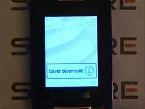 Samsung SGH D900 - Double carte SIM Simore pour Samsung SGH D900