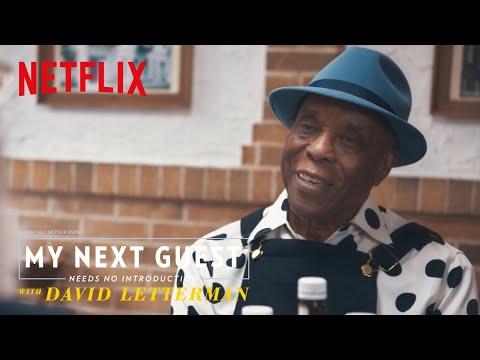 Watch David Letterman, Buddy Guy Talk Origins of Chicago Blues