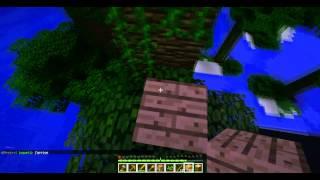 Travels Jungle episode 1 aventure suivie sur minecraft et sur le serveur TheTravelsCraft