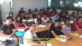 Programa Internacional de Excelencia, Tecnológico de Monterrey