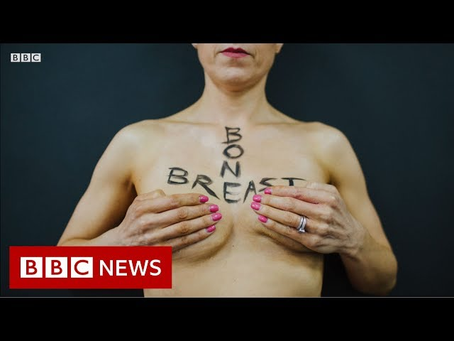 'Adverts don't show how traumatic cancer is' - BBC News