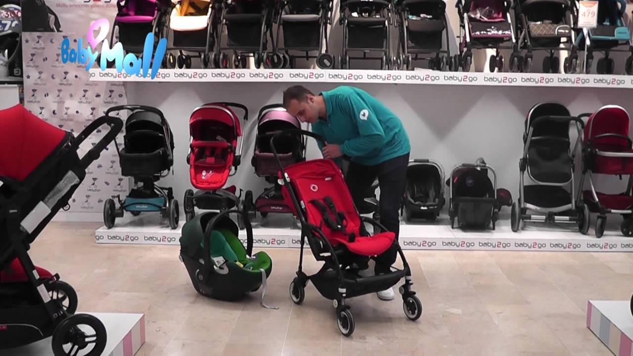 Bebek Arabası Satın Alma Rehberi