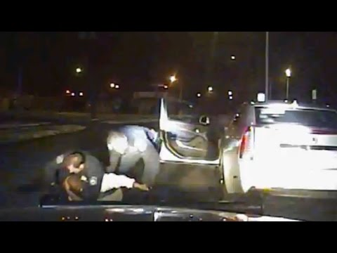Detroit Taxpayers Forced To Pay For Police Brutality Settlement