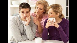 О чем никогда нельзя говорить супругу?