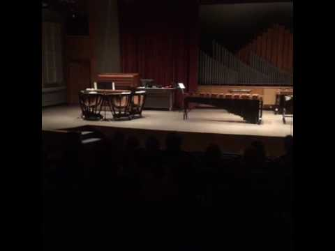 Melody Schmidt and Megan Dobbs Joint Senior Recital