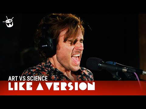 Art vs Science cover Metallica 'Enter Sandman' for Like A Version