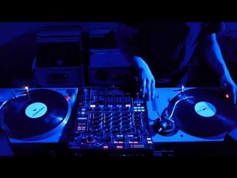 [HD] Dark Techno, Detroit, Techno, Tech- House - 2 hours Mixset - Nico Silva Oliveira - 28.02.2014