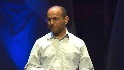 Animating The Inanimate World | Ravinder Dahiya | TEDxGlasgow