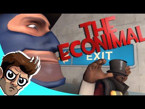 The Econimal [SFM] - Lyle McDouchebag