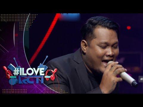 I LOVE RCTI - Virgoun Surat Cinta Untuk Starla  19 Januari 2018