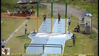 Полоса препятствий 60 й военный чемпионат мира по пятиборью World Military Pentathlon Ch ionship
