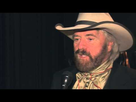 Interview with Michael Martin Murphey