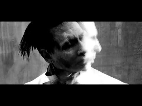 Marilyn Manson - The Mephistopheles of Los Angeles (Instrumental)