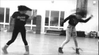 Beyonce- Upgrade U: MOTHER-DAUGHTER DUO:  WilldaBeast Adams Choreography Cover