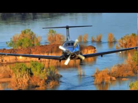 Pilatus PC 12 - International Aircraft Brokers