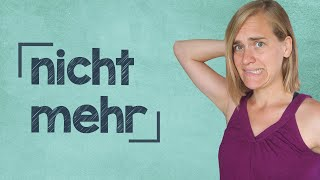 German Lesson (80)- How To Use