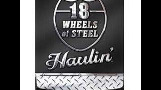 Como Baixar e Istalar 18 wheels of steel haulin 2014