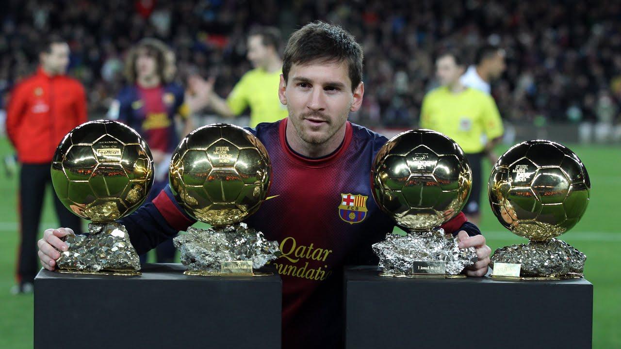 FIFA Ballon d'or 2015 Live Video (Lionel Messi Winner ...