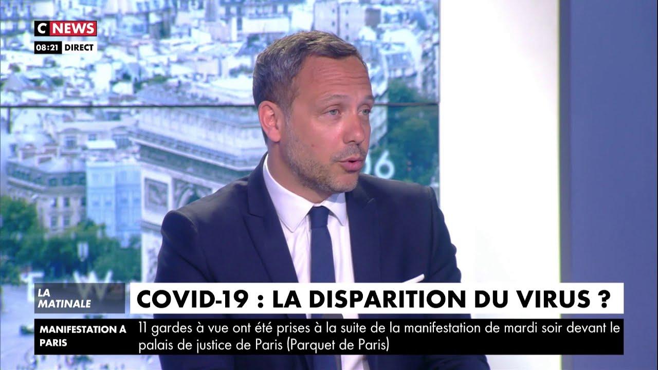 «Le virus existe encore», affirme Adrien Taquet