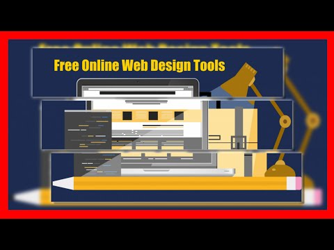 10 Free Online Design Tools For Web Designers - Pixeden and more...