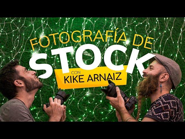 📷 VIVE haciendo las FOTOS que QUIERES | ft. Kike Arnaiz