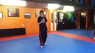 Extreme Sword Tricks