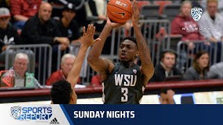 Recap: Washington State men's basketball suffers first loss in non-conference battle with UC Davis