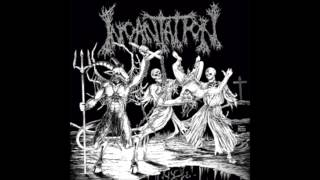 Incantation - The Blasphemous Cremation EP (2008) Ultra HQ