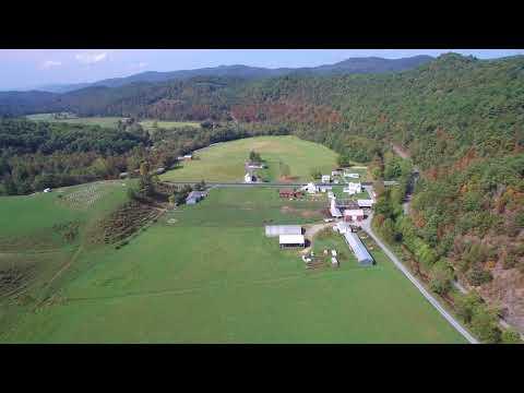 Varner Farm, Headwaters VA