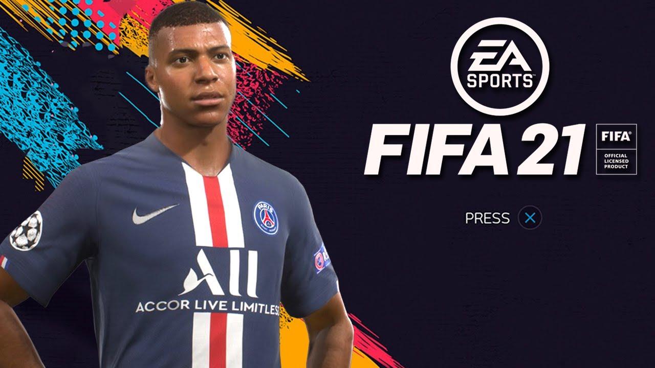 3 coisas confirmadas para o FIFA 21! (A SEGUNDA VAI TE SURPREENDER)