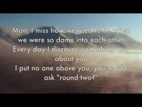 Jack and Jack - Wrong One (Lyrics)