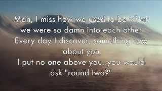 Repeat youtube video Jack and Jack - Wrong One (Lyrics)