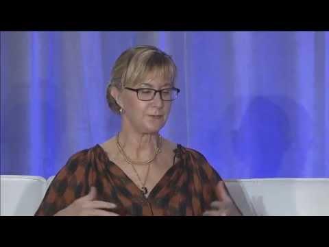 GamesBeat 2015 - Creative leadership for human and financial capital